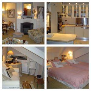 Apartamentos Baqueira