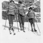 vintaje ski