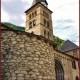 El arte tiene gran presencia en todo el territorio catalán. Pero, si hay una arquitectura que define al Valle de Arán, ese es sin duda el Románico