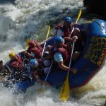 Te proponemos una magnífica actividad hoy, rafting en el río Garona a su paso por el Valle de Arán. Sin lugar a dudas, una de las experiencias más divertidas