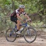 bicicleta valle de arán