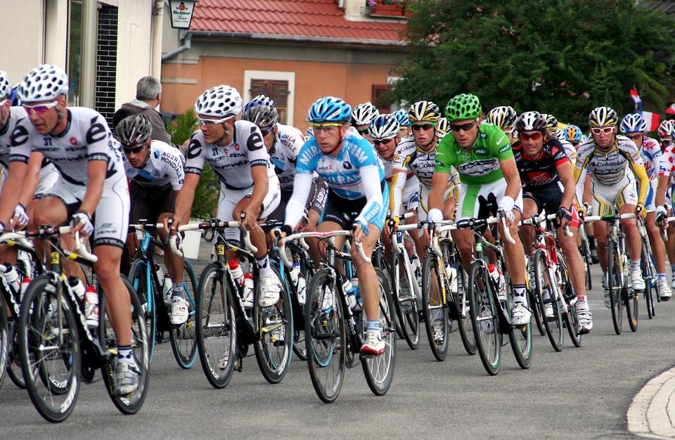 El Tour de Francia generó 1,6 millones de euros a su paso por el Valle de Arán