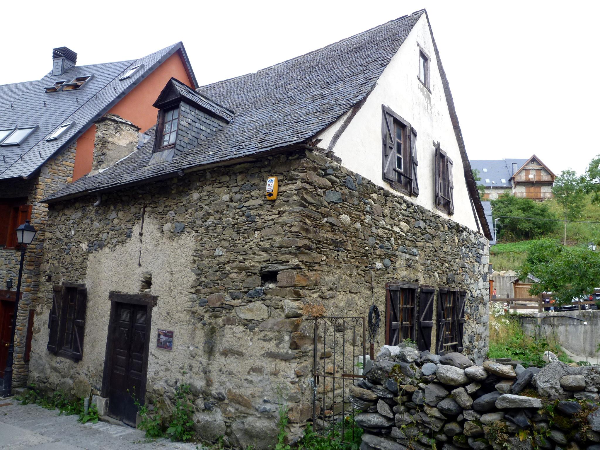 La fábrica de lana del Valle de Arán   Baqueira blog - Tu guia de la ...
