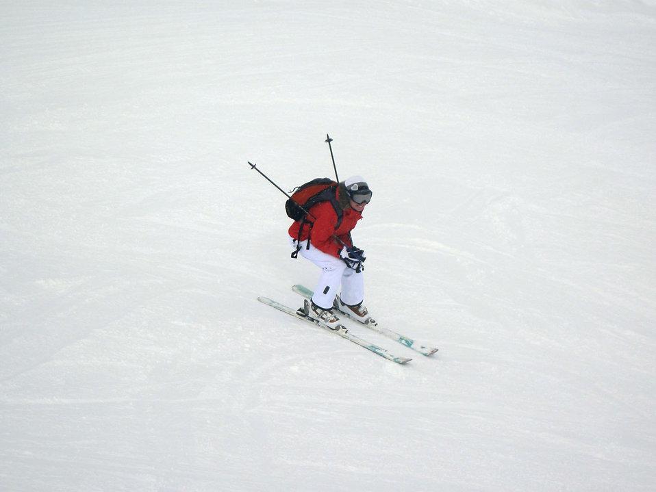 Cinco consejos para iniciarte al esquí en Baqueira Beret