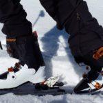Cómo elegir nuestras botas de esquí