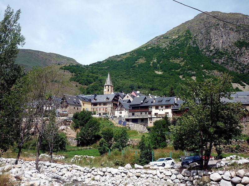 Los atractivos de alquilar un apartamento en el valle de - Inmobiliaria valle de aran ...