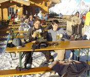 Disfruta el après-ski en Baqueira