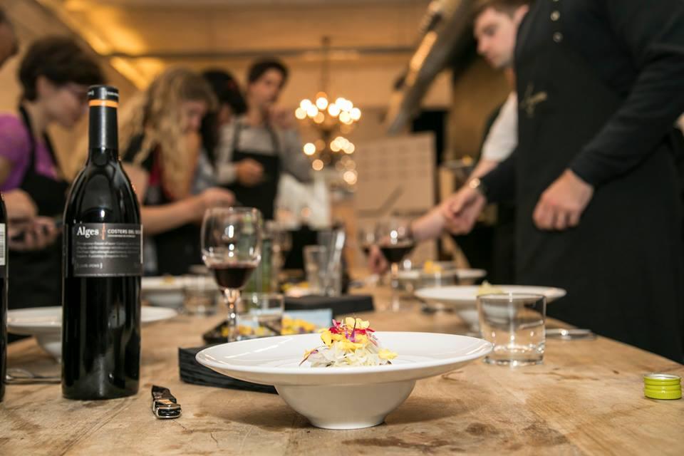 Wellbourne Salardú, 12 estrellas michelín avalan este restaurante en Valle de Arán