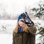 Cómo vestirse para la nieve