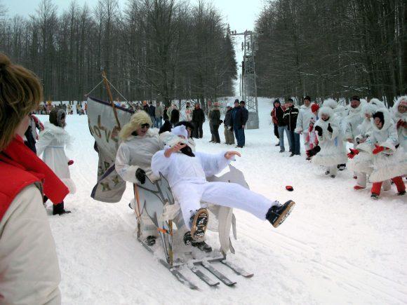 Consejos para esquiar en Carnaval y primavera en Baqueira Beret