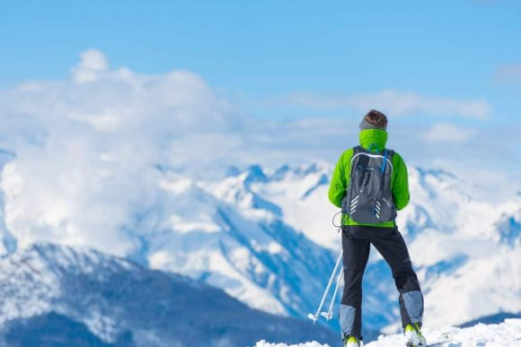 Consejos para mejorar tu técnica de esquí