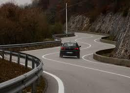 Consejos para conducir por carreteras de montaña del Valle de Arán
