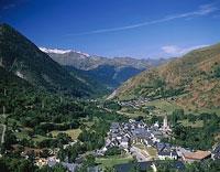 Apartamentos valle de aran alojamiento en apartamentos en el valle de aran - Casas rurales valle de aran ...