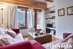 Viella apartamento para 4 personas Tuca