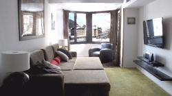 Baqueira 1500 Apartamento Campalias  WIFI y Parking