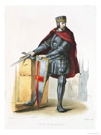 Simón de Monfort