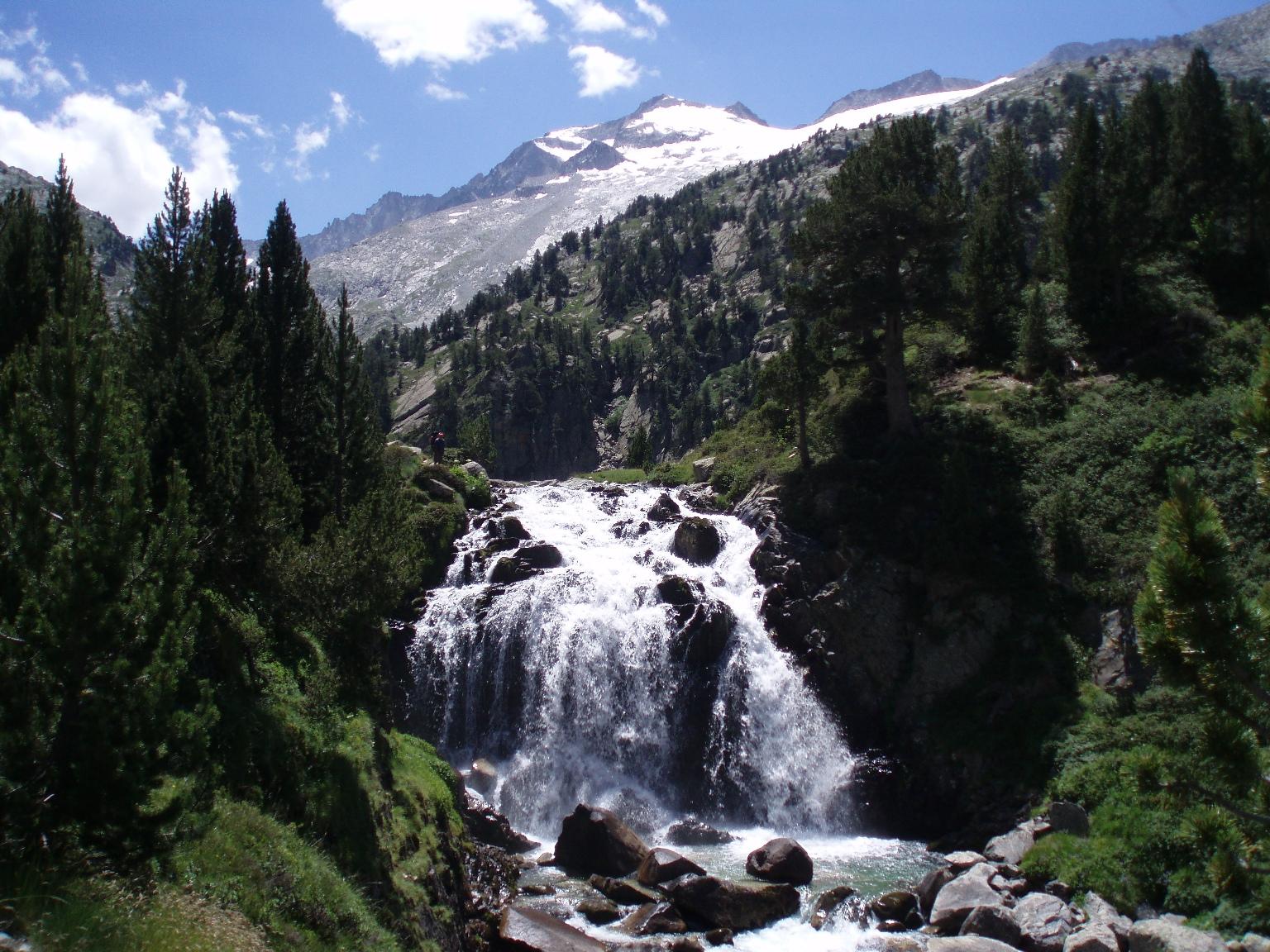 Excursiones en Val d'Aran