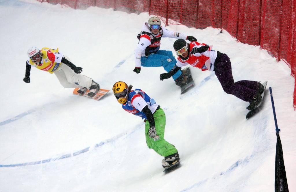Baqueira Beret acogerá la Copa del Mundo del Snowboard Cross de 2016 durante el mes de marzo con excitantes sorpresas y una organización que te encantará