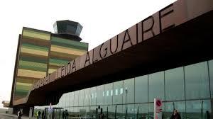 El aeropuerto de Lleida este invierno ha alcanzado los 25.000 pasajeros