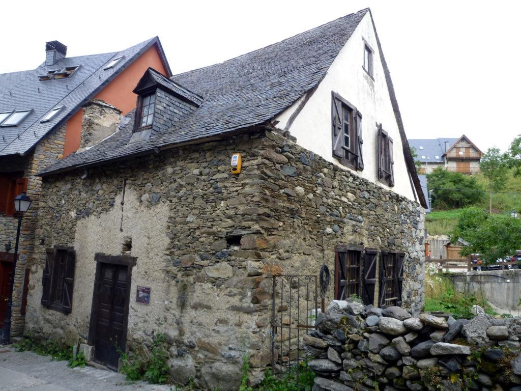 fábrica de lana valle de arán