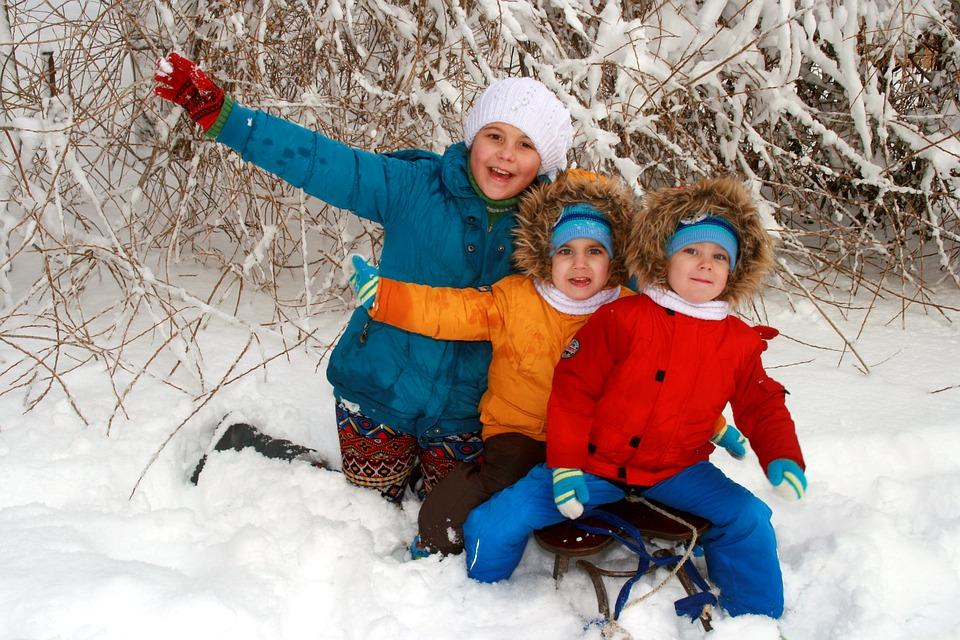 Consejos de seguridad para disfrutar el trineo con tus hijos en Baqueira-Beret