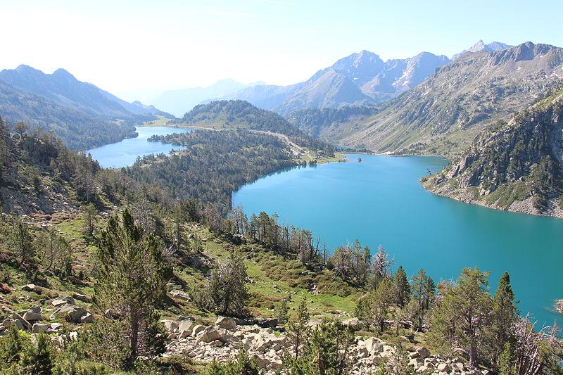El valle de Arán, un mágico tesoro natural