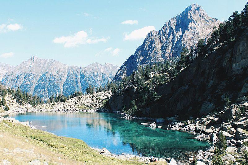 3 excursiones por el Parque Nacional de AigüesTortes