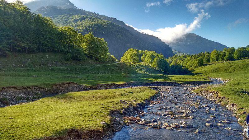 Verano en la montaña: qué hacer en la Val d'Aran