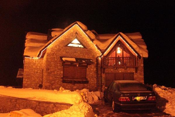 Qué saber para alquilar una casa rural en el Valle de Arán