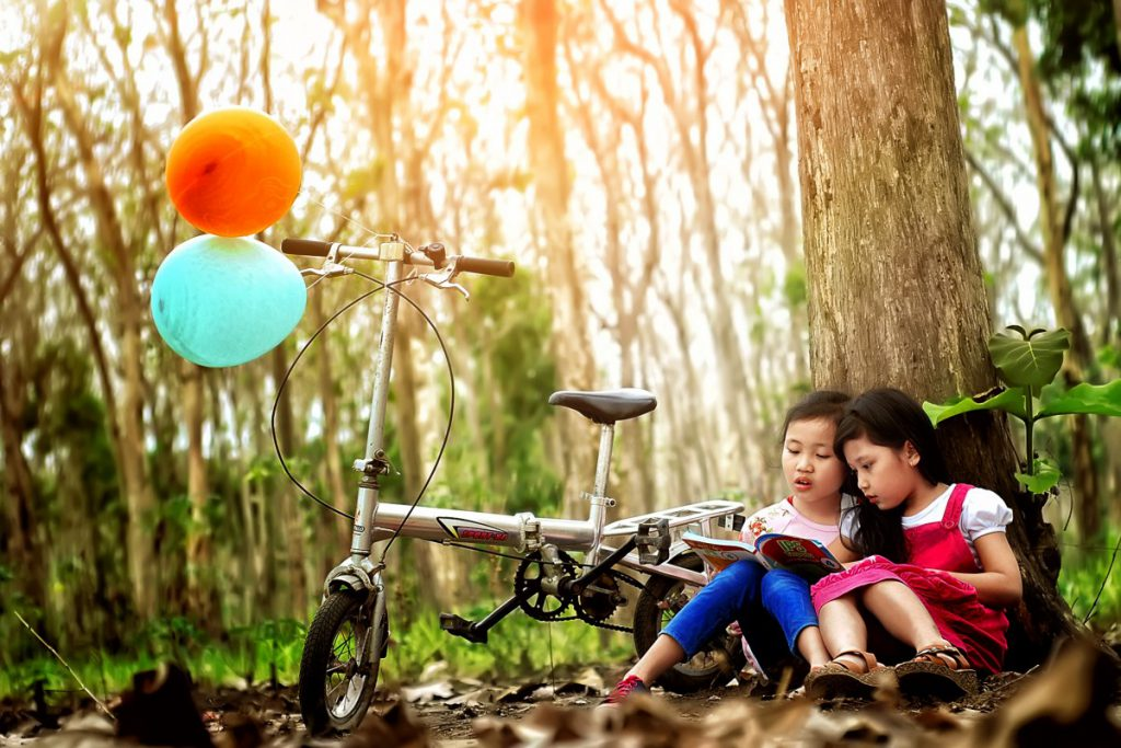 Disfruta del Valle de Arán con niños