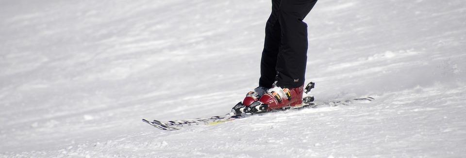 7 consejos para esquiar con los pies calientes