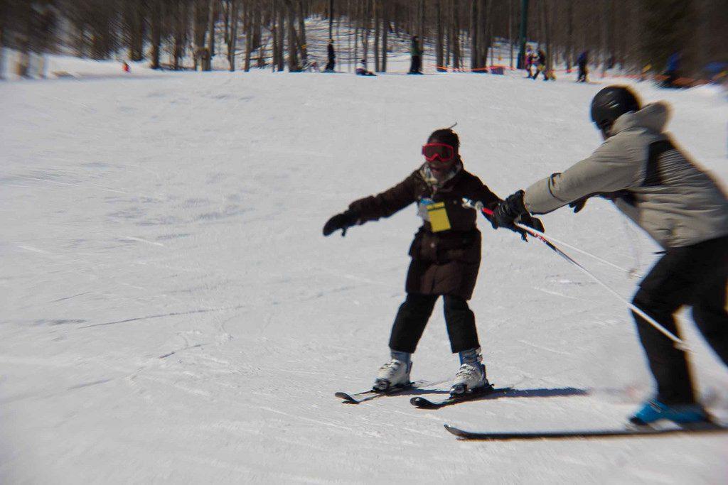 5 consejos para esquiar en familia