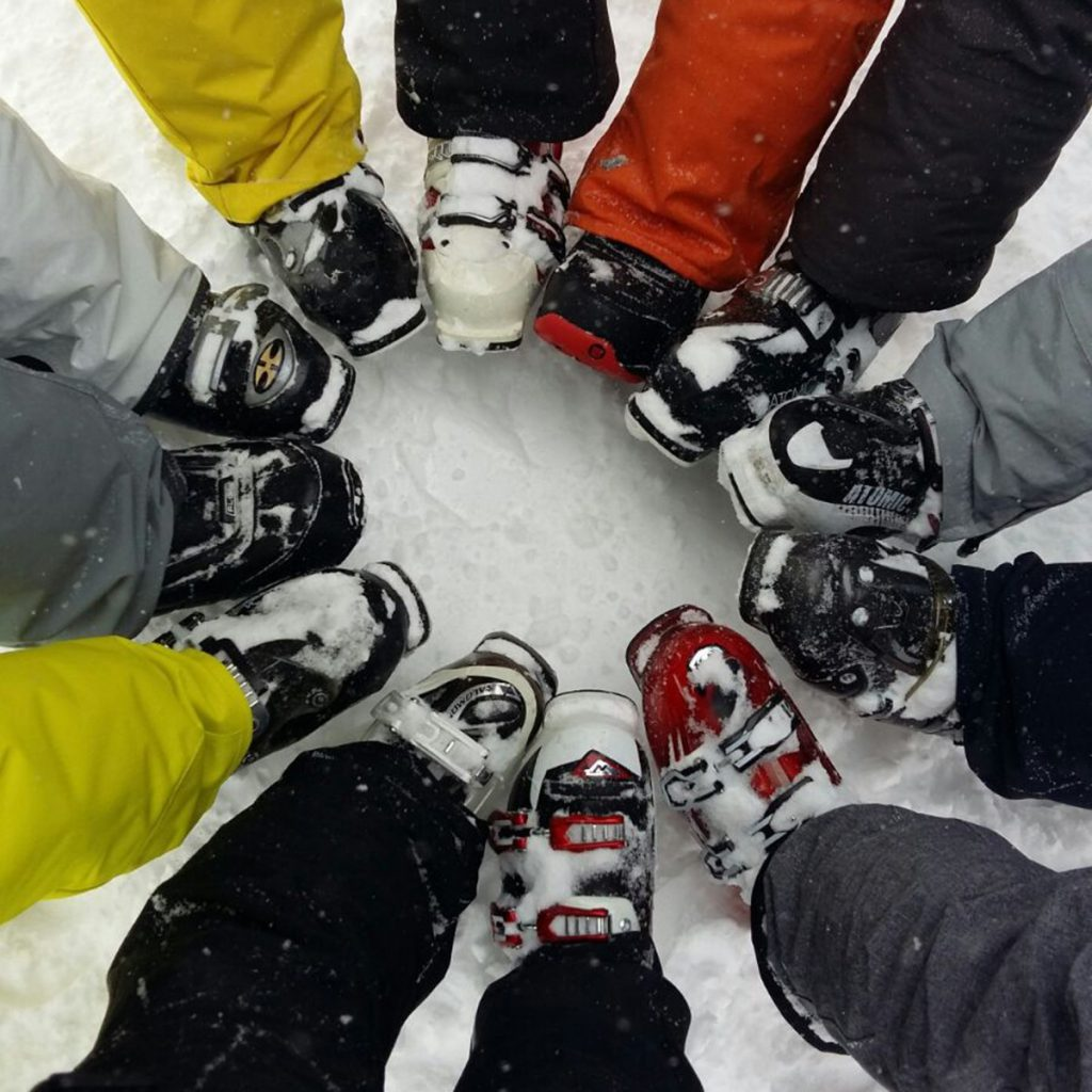 Preguntas y respuestas sobre las botas de esquí