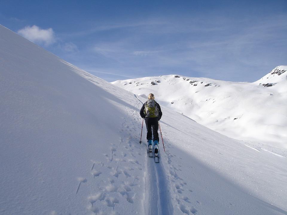 Cómo hacer las mejores fotos en la nieve de Baqueira