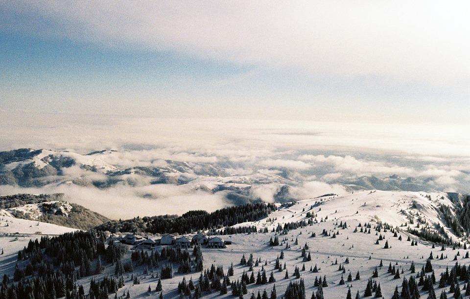 Las pistas de esquí artificiales se imponen en Europa