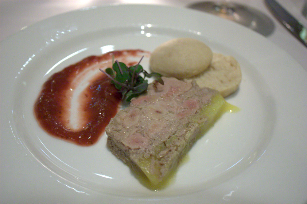 Gastronomía típica del Valle de Arán