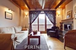 Unha precioso apartamento 2 habitaciones