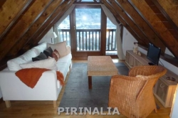 Unha bonito duplex 3 habitaciones fumeral