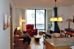 Vielha bonito apartamento VAD II