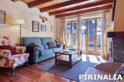 Apartamentos de 2 habitaciones en Baqueira COTA 1700