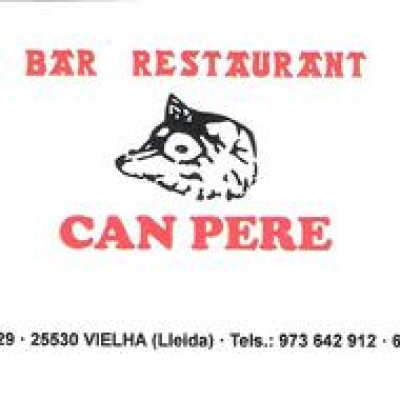 Restaurant Can Pere